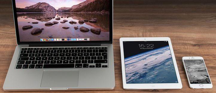 macbook reparatie